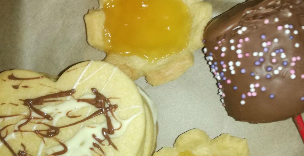 Cookie Trials