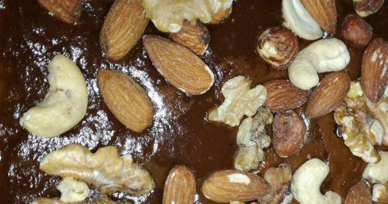 Love Creating! – A Nutty Fudge Recipe